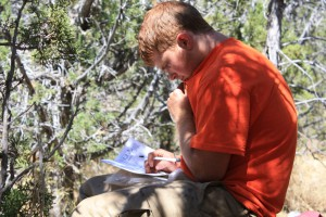 Outback Therapeutic Expeditions - Academics
