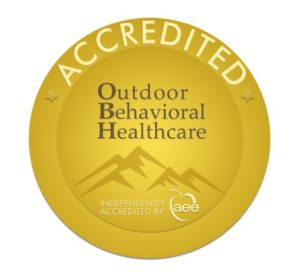 Outback Therapeutic Expeditions is an AEE Accredited Program
