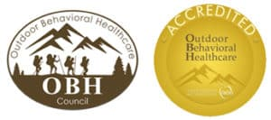 Outback Wilderness Therapy Program is fully accredited by the Outdoor Behavioral Health Council